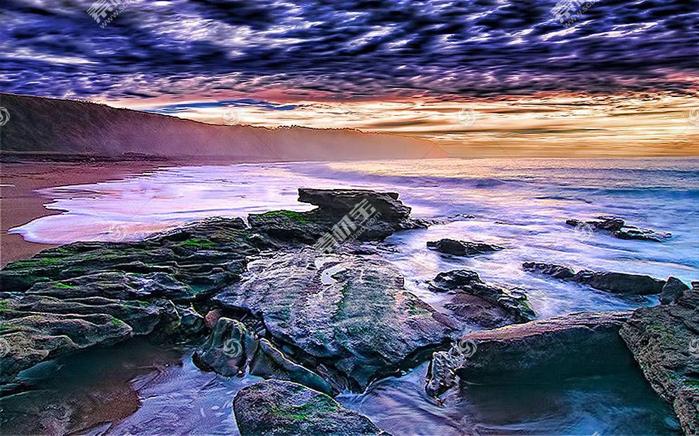 115724,地球,海滩,壁纸图片