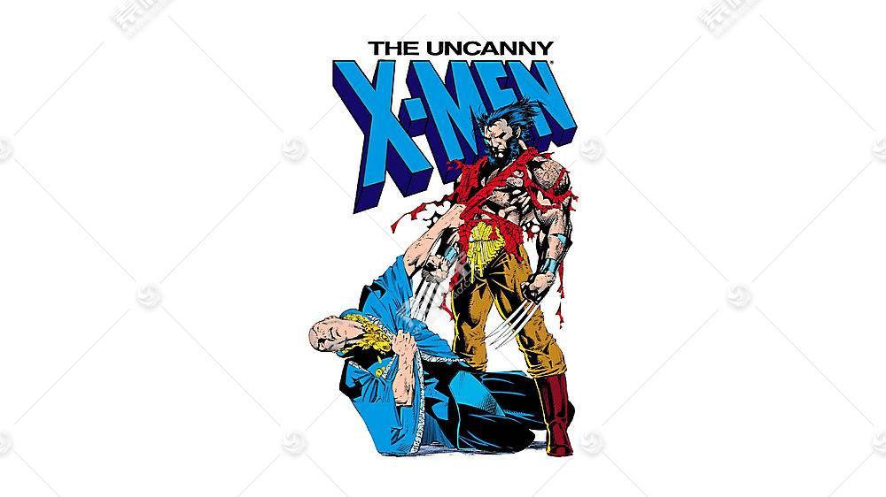 漫画壁纸,神秘的,x战警,x战警,金刚狼,壁纸