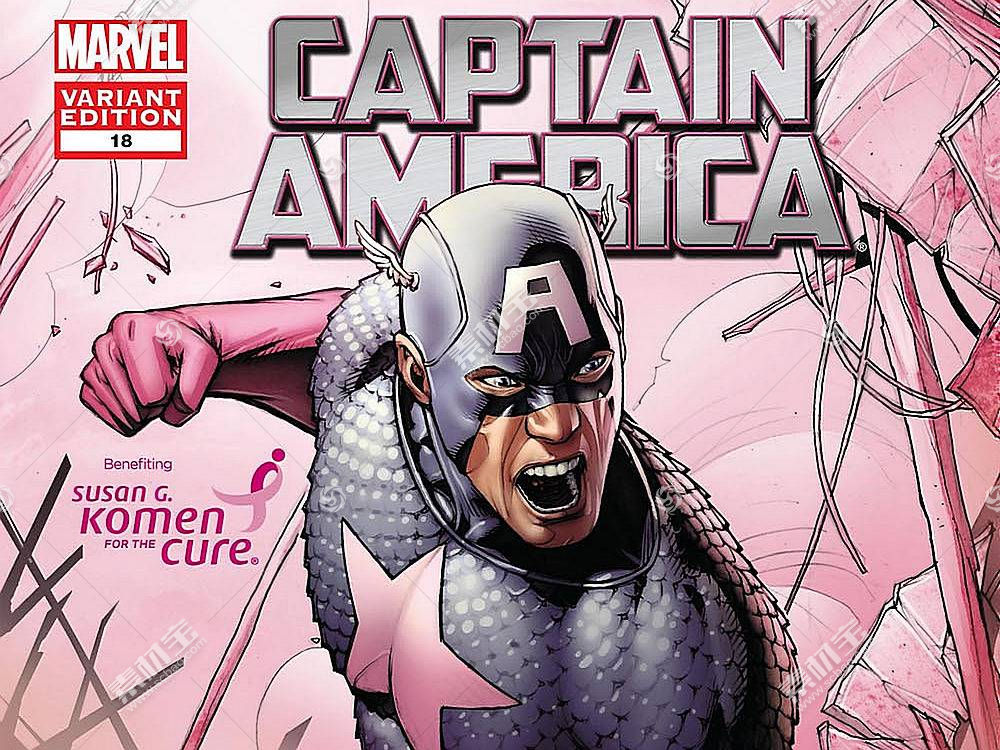 漫画壁纸,船长,美国,壁纸(48)