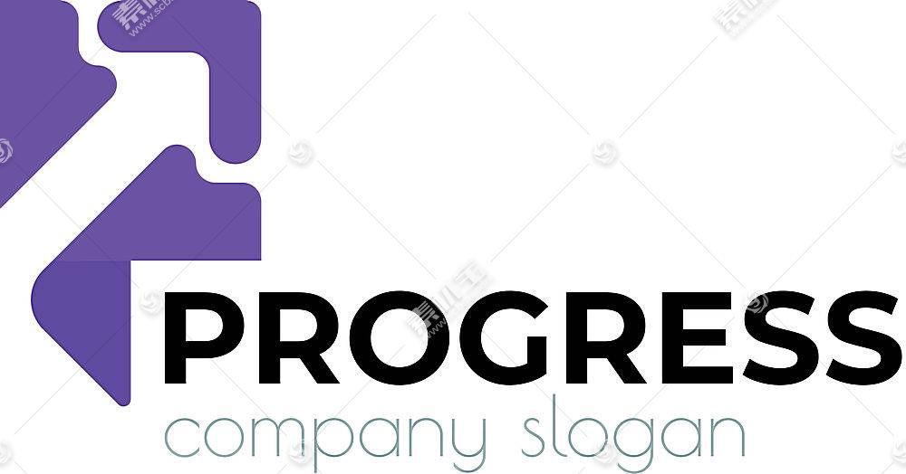 创意商业Logo设计模板