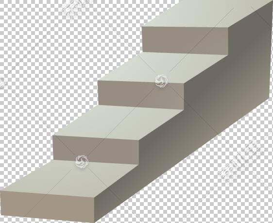 楼梯图标,楼梯PNG剪贴画角度,3D计算机图形学,简单,石头,卡通,封