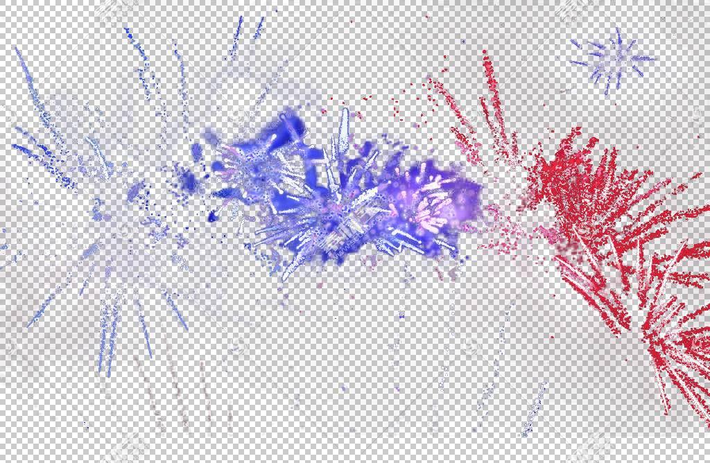 红烟,蓝红烟花烟雾PNG剪贴画紫色,蓝色,紫罗兰色,节日元素,电脑壁