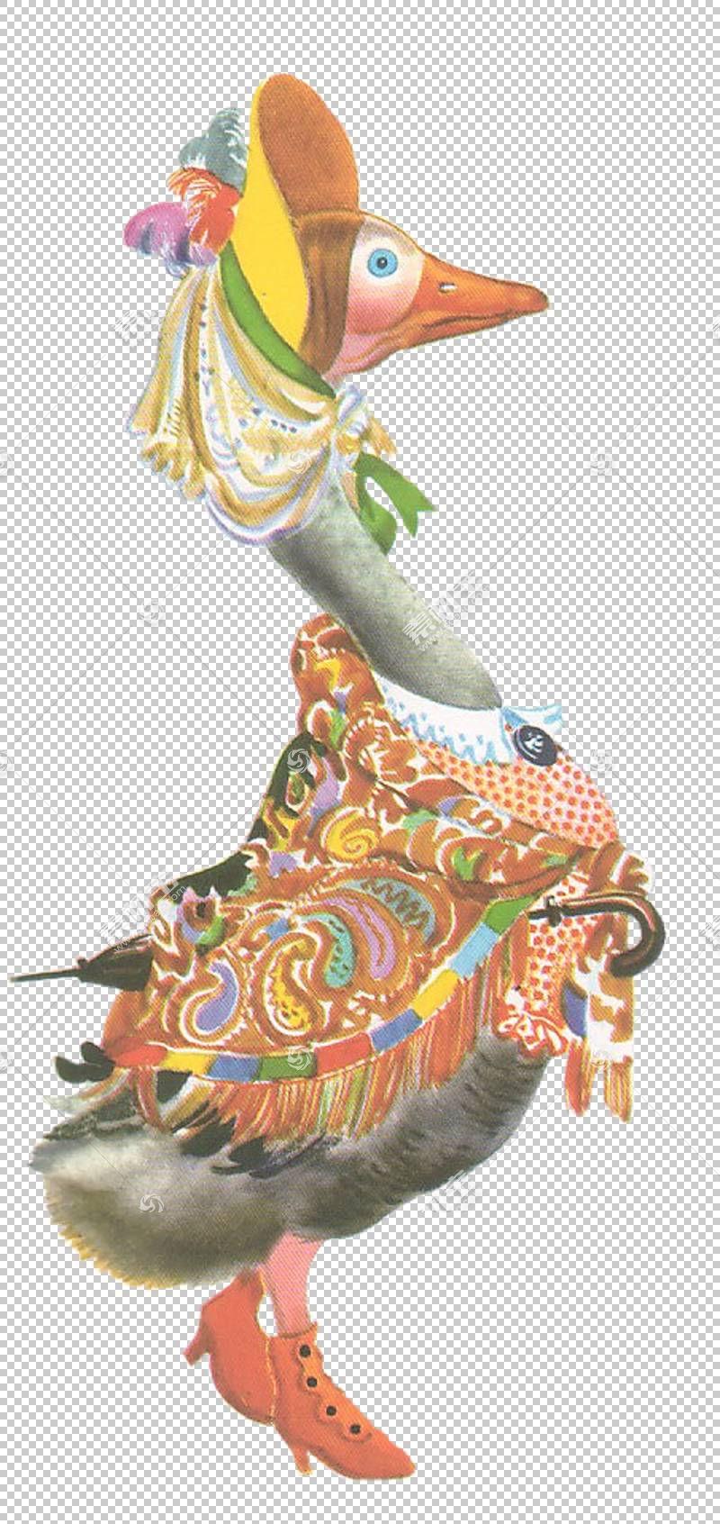 水鸟鹅Cygnini鸭子,鹅PNG剪贴画动物,鸟,cygnini,雁鸭科,有机体,