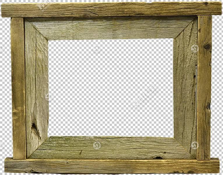 框架木材再生木材装饰艺术,框PNG剪贴画杂项,角度,厨房,家具,矩形
