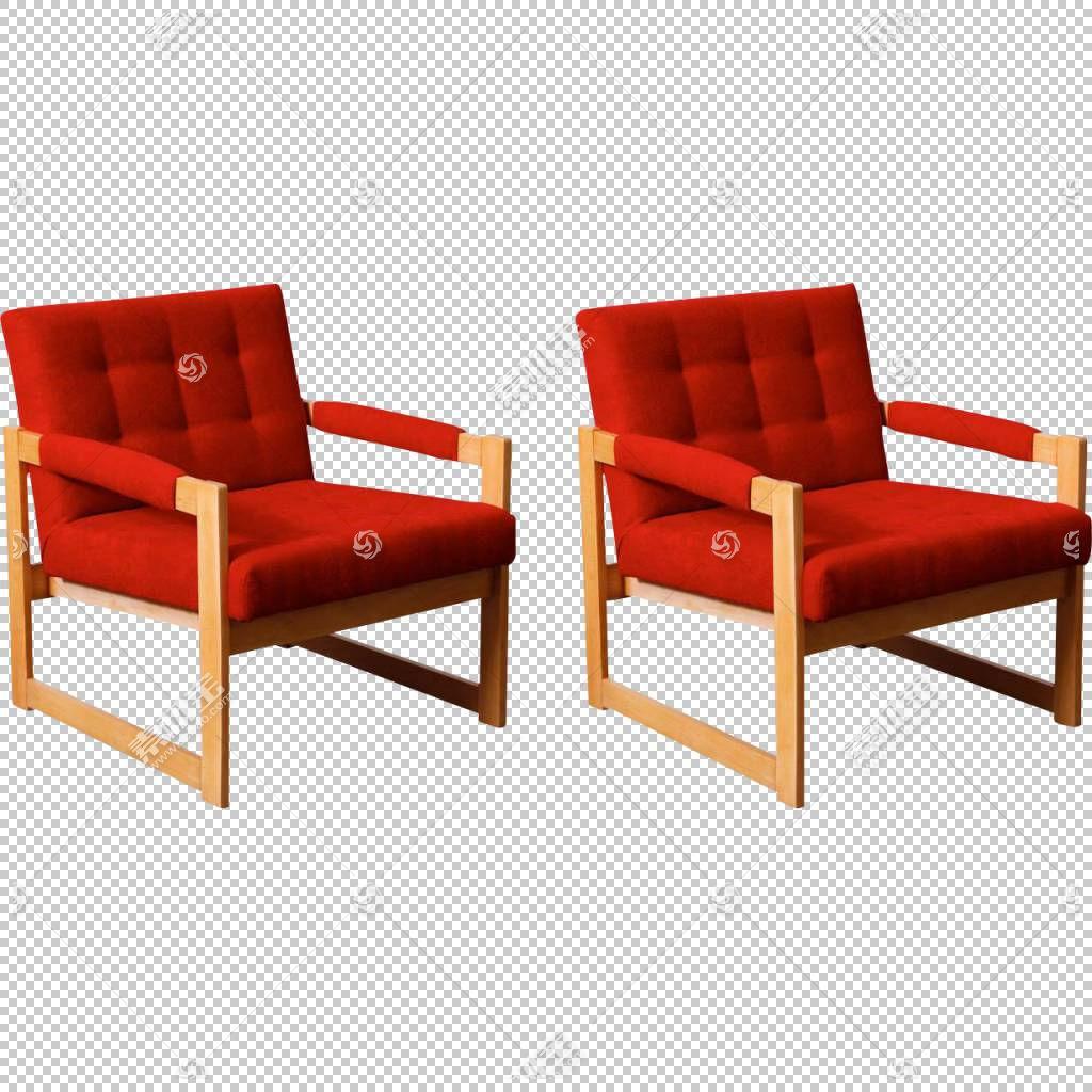 椅子中世纪世纪1950年代装饰艺术扶手椅PNG clipart角,家具,沙发,