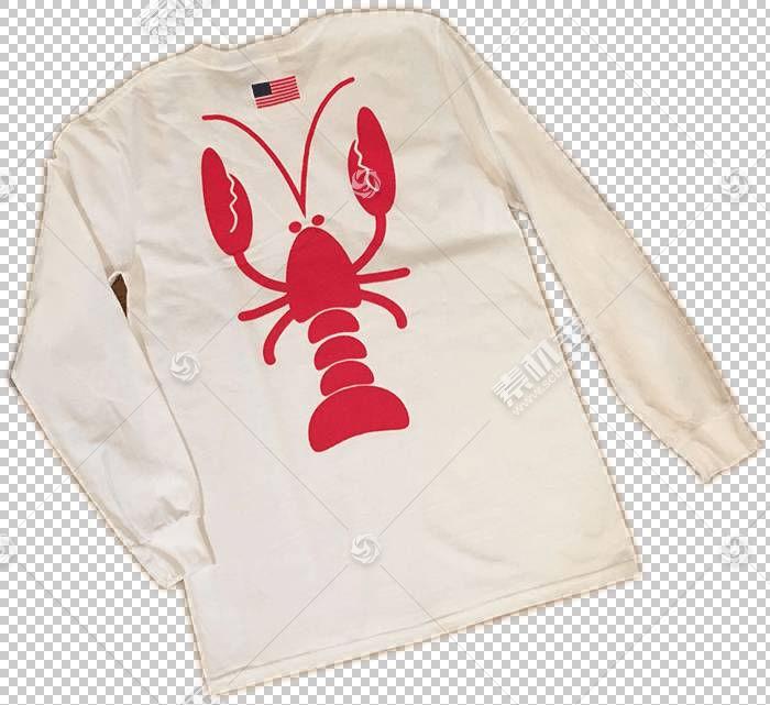 红色背景,运动衫,长袖T恤,纺织品,外衣,T恤,白色,红色,新泽西,Edg