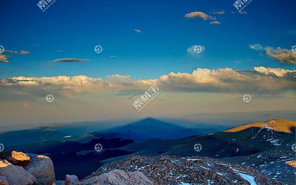 地球,云,壁纸,(123)