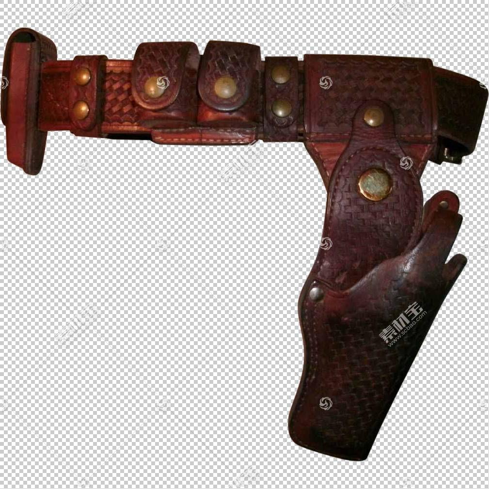 枪械卡通,枪械附件,西部,服装辅料,牛仔,皮革,武器,猎枪,远程武器