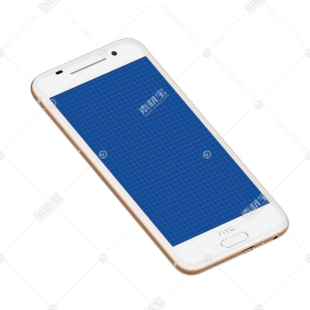 智能手机外观展示样机素材