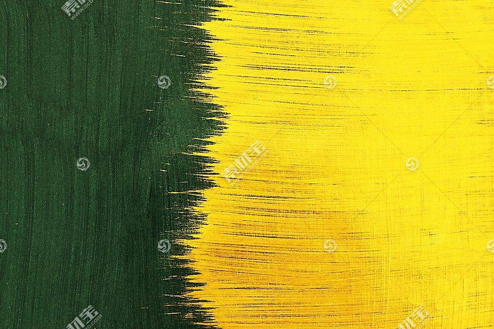 金色笔痕笔刷痕迹背景素材