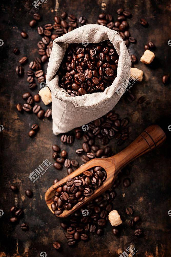 咖啡豆可可豆
