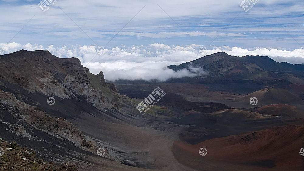 地球,山,山脉,壁纸,(315)
