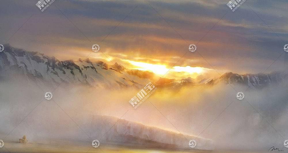 风景,壁纸,(315)