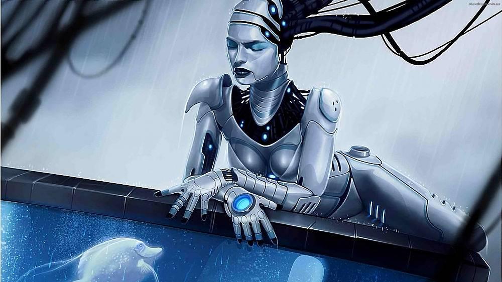 机器人,壁纸,(315)