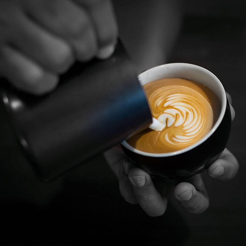 色级拿铁礼品咖啡师_109643801