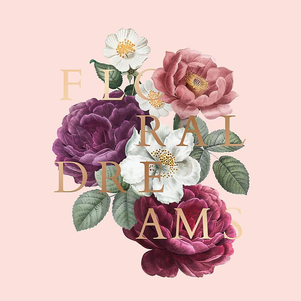 花之梦徽章_42583240101