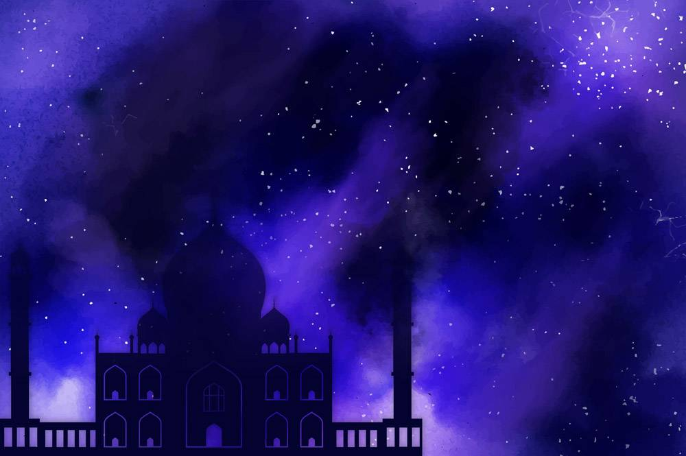 伊斯兰斋月的象征_2758689