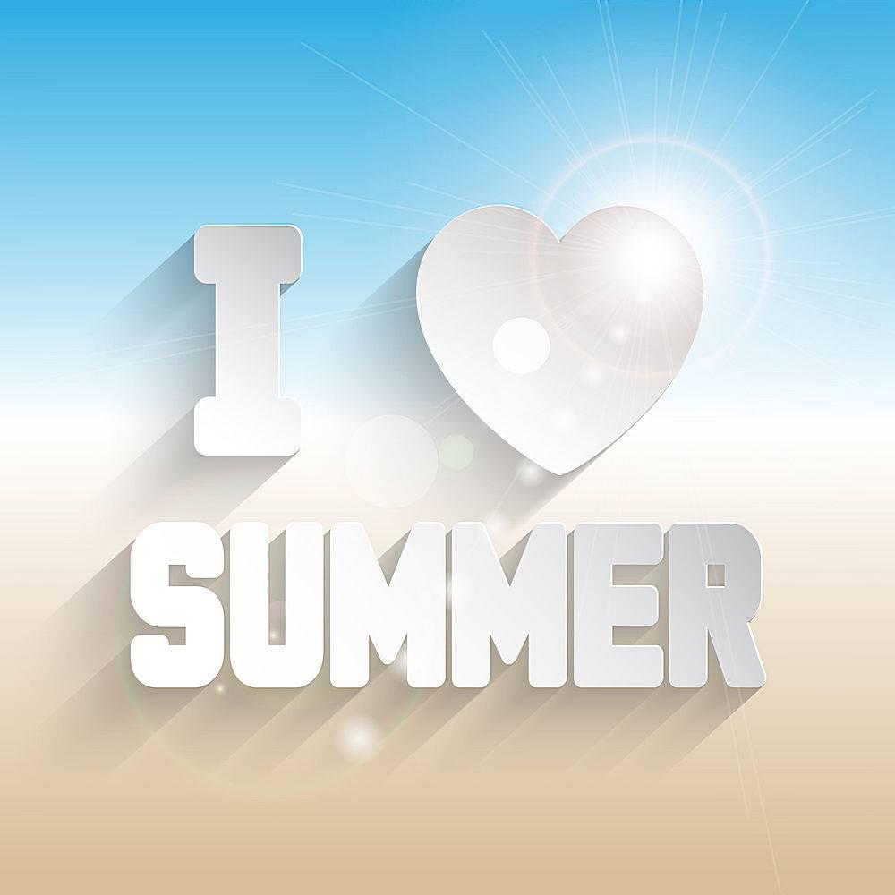 夏季背景_2443117