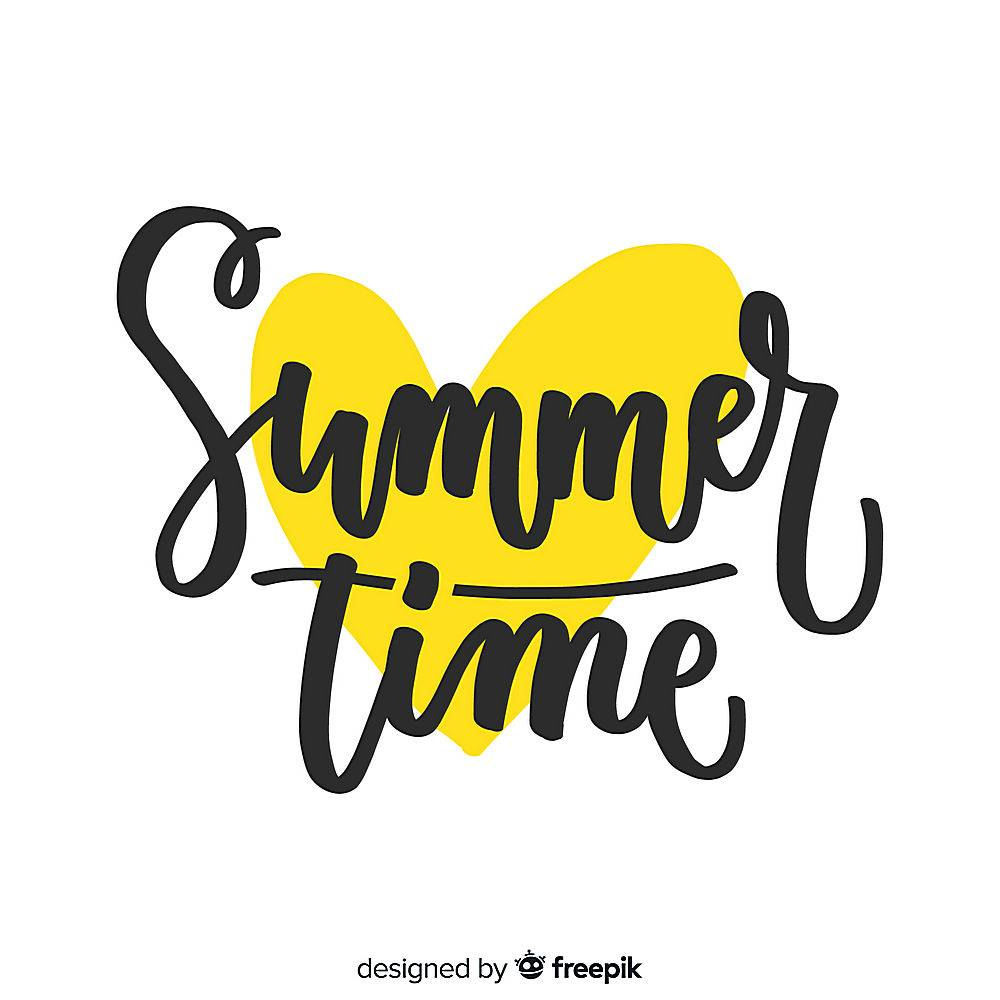 夏日刻字_4653057