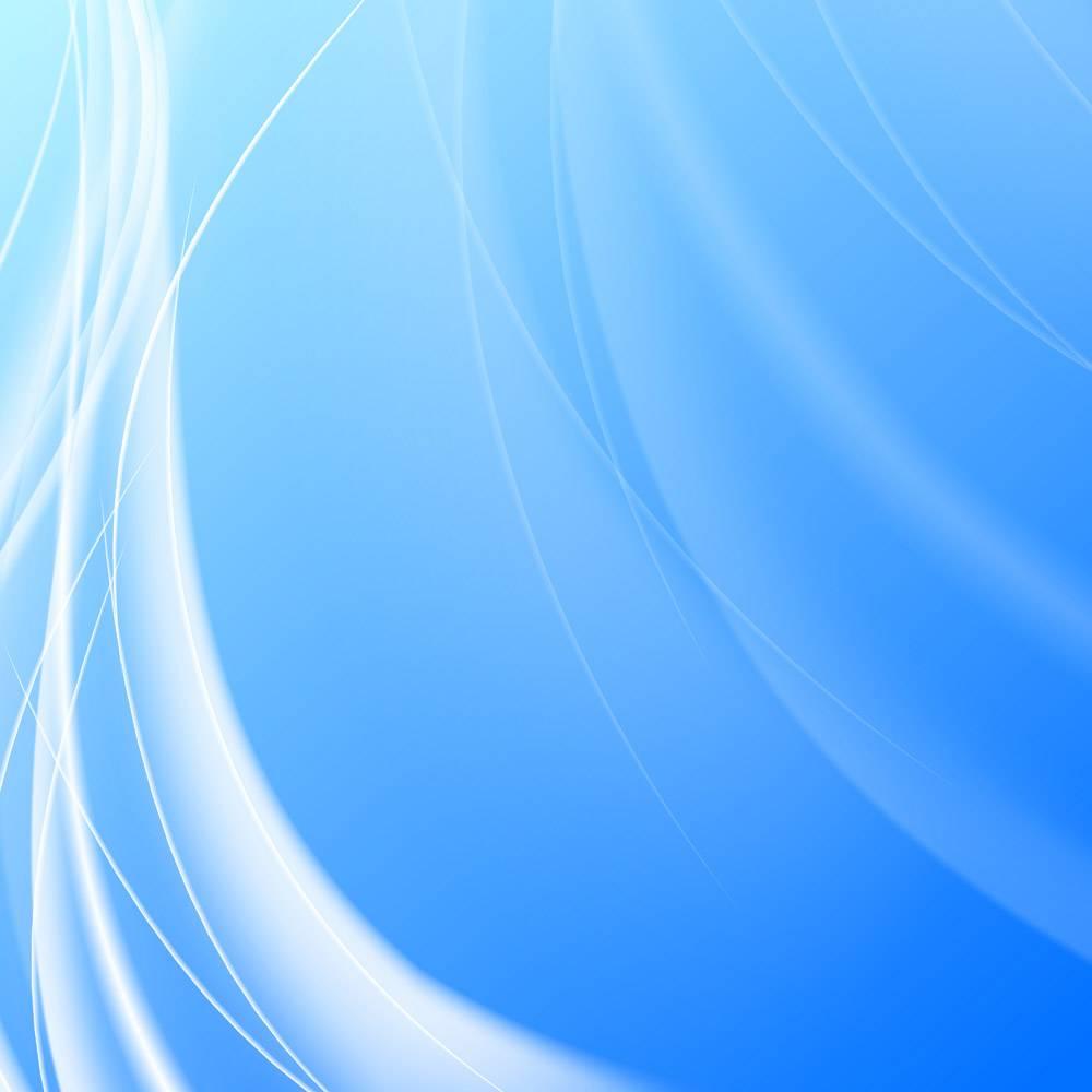 闪亮的蓝色流_1435129