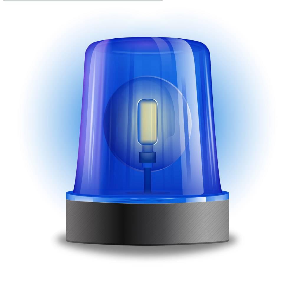 闪光警报器插图_3834955