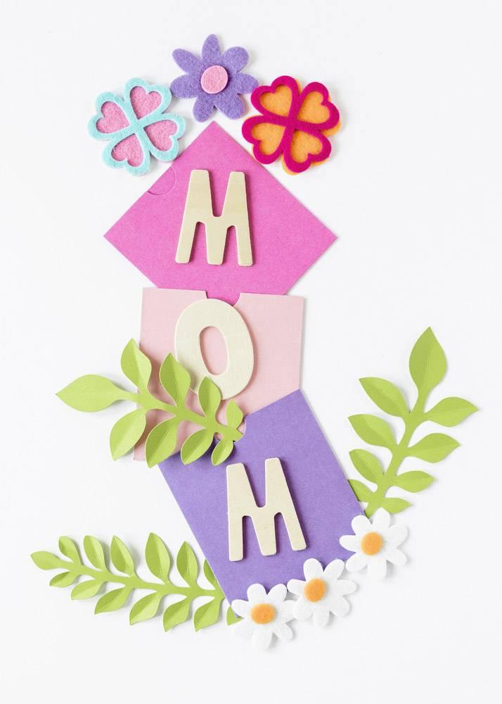 母亲节俯瞰植物_12144141