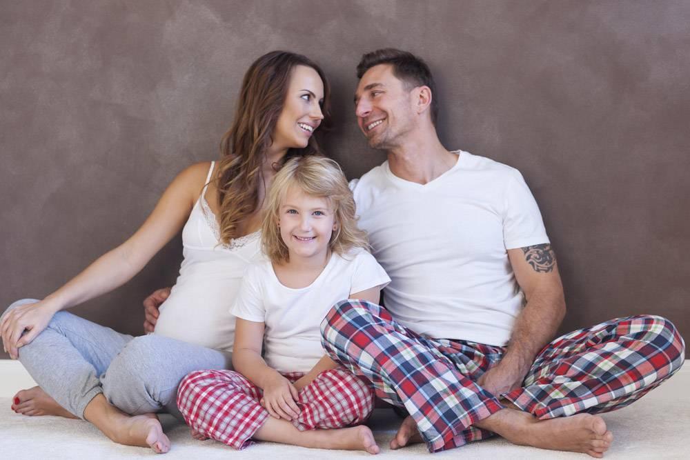 我们的家庭对我们来说是最重要的_11601331