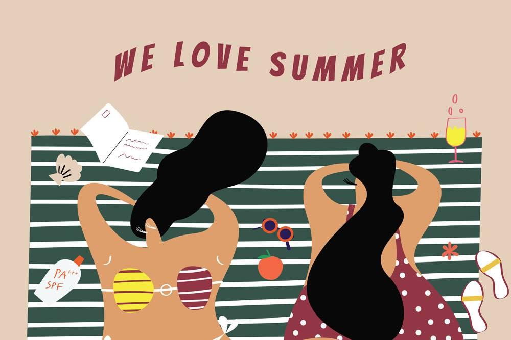 我们喜欢夏天_4034870