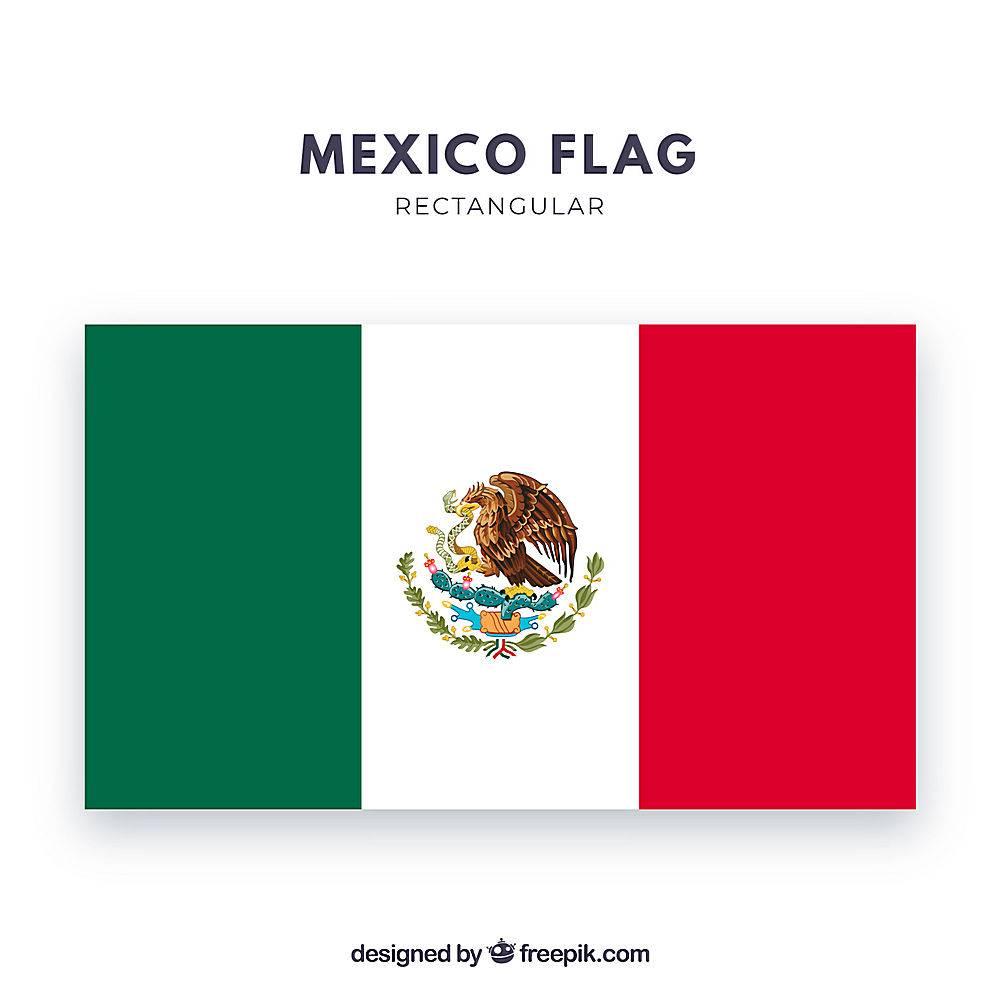 墨西哥国区旗_2465232