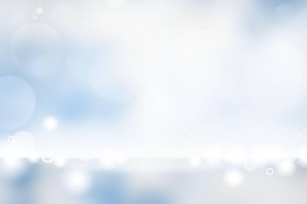 蓝色bokeh纹理平原产品背景_15550756